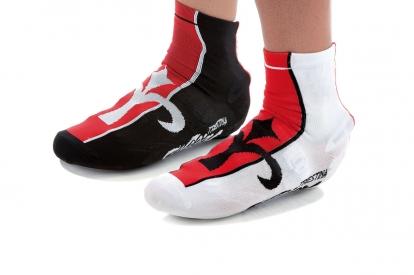 Wilier belgian bootie kerékpáros zokni kalucsni