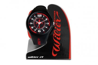 Wilier orologio kerékpáros design óra
