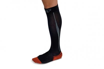Wilier compress socks kerékpáros kompressziós zokni