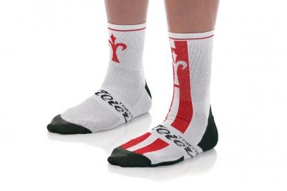 Wilier socks nyári kerékpáros zokni