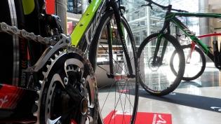 Biondo Bike - Wilier és Pinarello kerékpár kiállítás