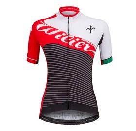 Női kerékpáros ruházat